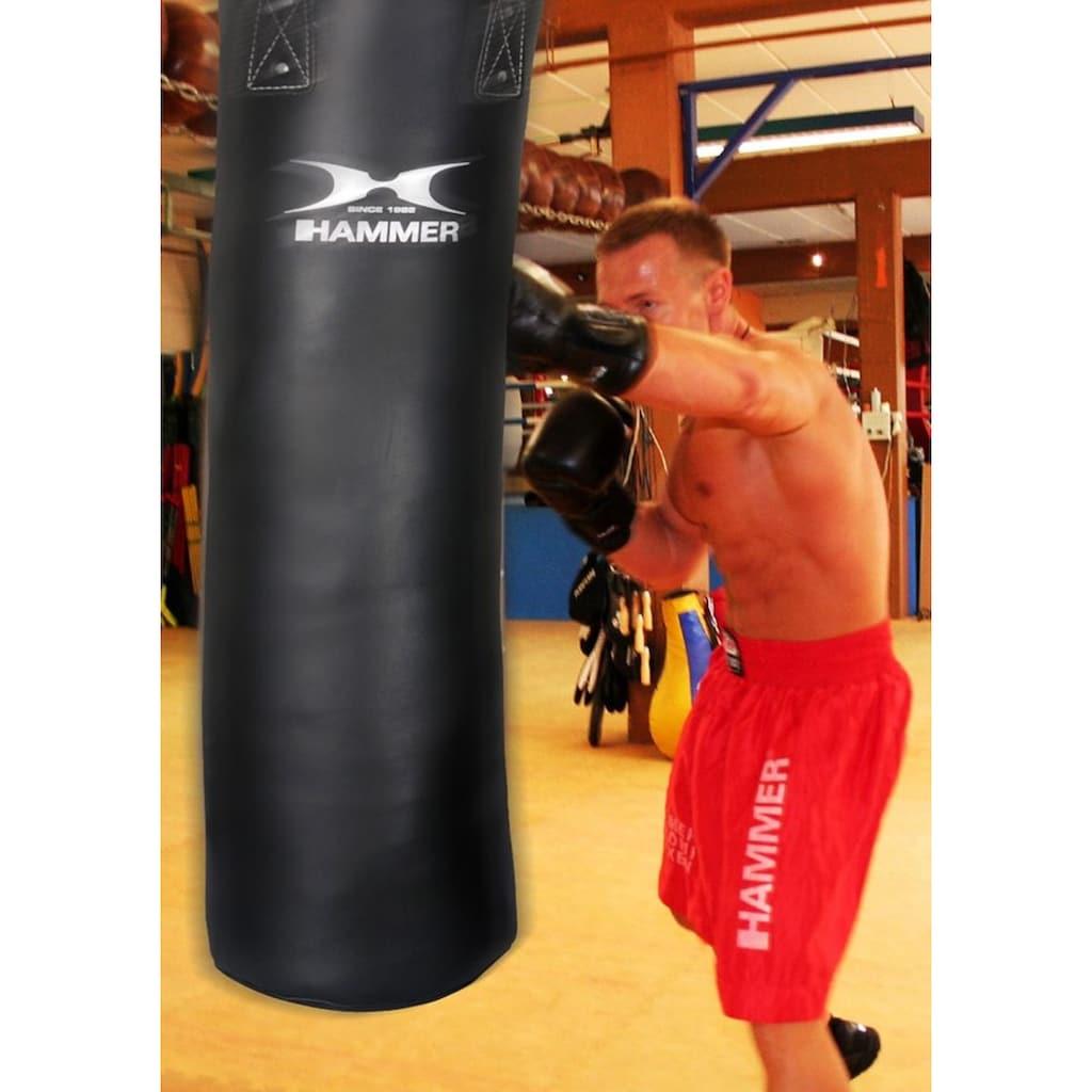Hammer Boxsack »Black Kick«