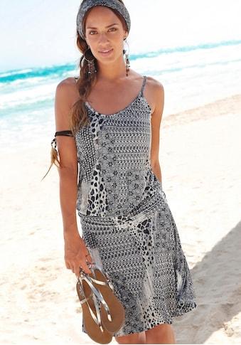 Buffalo Strandkleid, mit verstellbaren Trägern kaufen