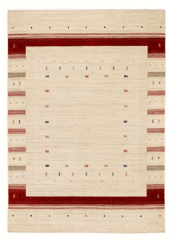OCI DIE TEPPICHMARKE Wollteppich »Loriba Avalon«, rechteckig, 14 mm Höhe, reine Wolle,... kaufen