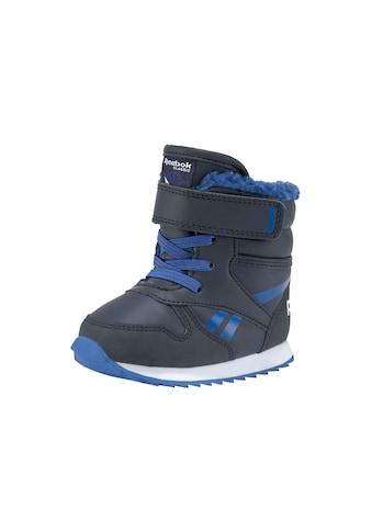 Reebok Winterboots »Classic Snow Jogg« kaufen