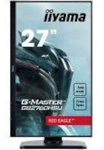 Iiyama »G - Master GB2760HSU« Gaming - LED - Monitor (27 Zoll, 1920 x 1080 Pixel, Full HD, 1 ms Reaktionszeit) kaufen
