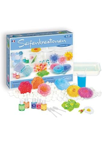 SentoSphere Kreativset »Seifenkreationen«, Made in Europe kaufen