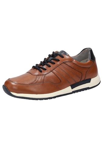 SIOUX Sneaker »Rojaro-707« kaufen