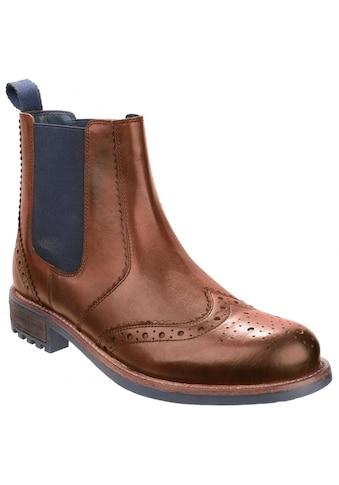 Cotswold Chelseaboots »Herren Chelsea-Boots Cirencester« kaufen