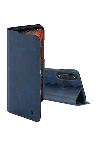 Hama Booklet Hülle Tasche für Huawei P30 Lite kaufen