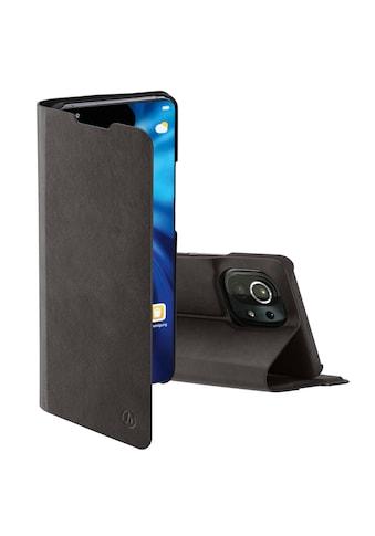 """Hama Smartphone-Hülle »Smartphone-Booklet Tasche«, """"Guard Pro"""" für Xiaomi Mi 11 5G,... kaufen"""