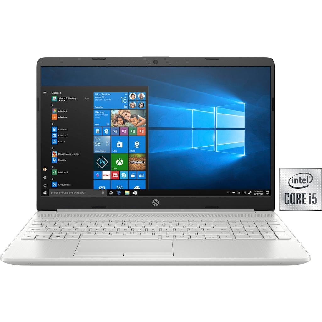 HP Notebook »15-dw1260ng«, ( 512 GB SSD)