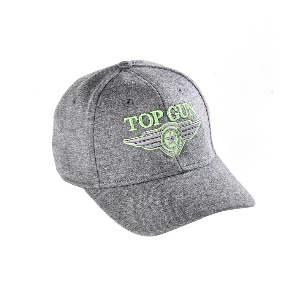 TOP GUN Baseball Cap »Snapback«