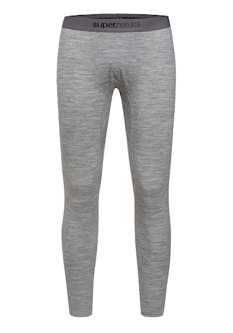 SUPER.NATURAL Funktionstights »M BASE TIGHT 230«, feinster Merino-Materialmix kaufen
