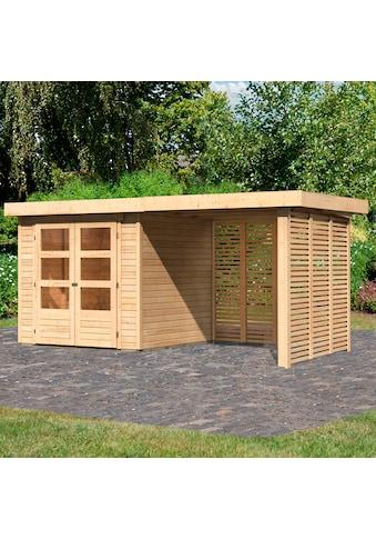 Karibu Gartenhaus »Arnis 2« kaufen