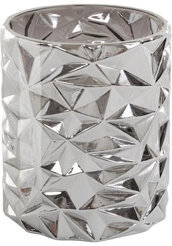 Guido Maria Kretschmer Home&Living Windlicht »Jarta«, aus Glas kaufen