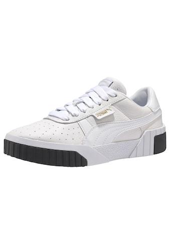 PUMA Sneaker »Cali Wn's« kaufen