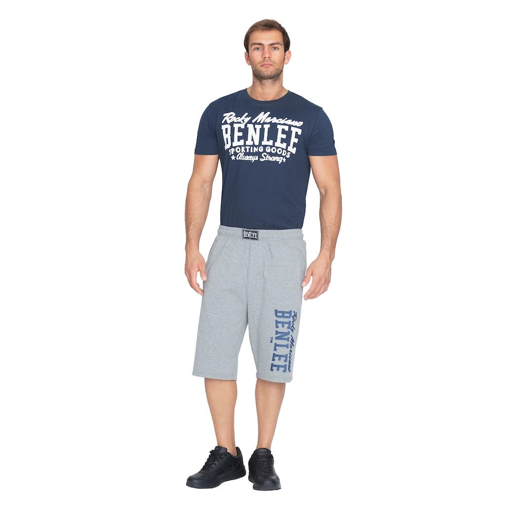 Benlee Rocky Marciano Shorts in sportlichem Design
