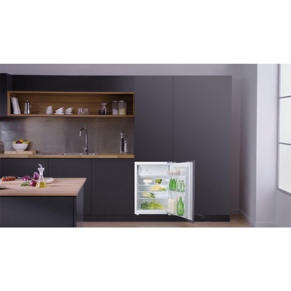 BAUKNECHT Einbaukühlschrank »KSI 9GF2«