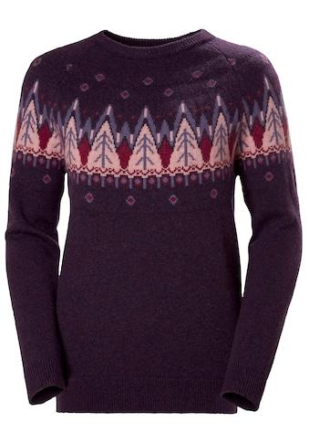 Helly Hansen W Wolle Knit Sweater Pullover kaufen