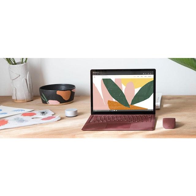 Microsoft Surface Laptop 2 Notebook (34,29 cm / 13,5 Zoll, Intel, 256 GB SSD)