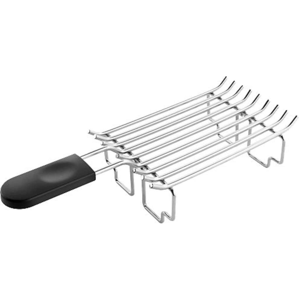KitchenAid Toaster »Artisan 5KMT2204EAC«, 2 kurze Schlitze, für 2 Scheiben, 1250 W