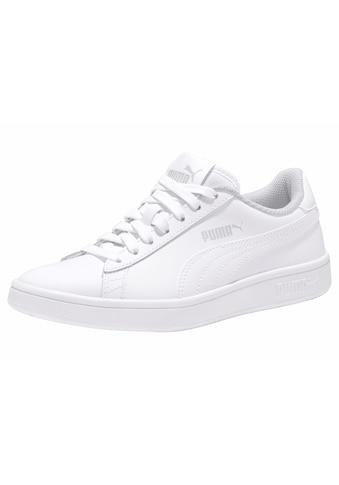 PUMA Sneaker »Smash v2 L Jr« kaufen
