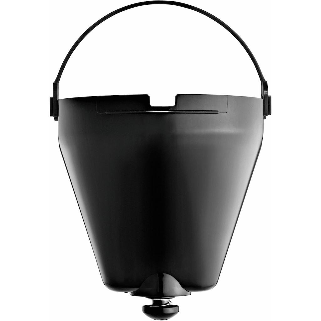 WMF Filterkaffeemaschine »BUENO«, Papierfilter, 1x4, mit Glaskanne