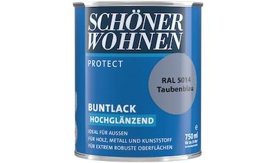 SCHÖNER WOHNEN-Kollektion Lack »Protect Buntlack« kaufen