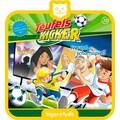 tigerbox Hörspiel »Teufelskicker - Folge 72: Freundschaftsspiel«