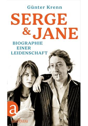 Buch »Serge und Jane / Günter Krenn« kaufen