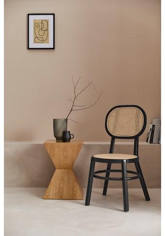 LeGer Home by Lena Gercke Beistelltisch »Jolina«, Gestell aus MDF, moderne Form kaufen