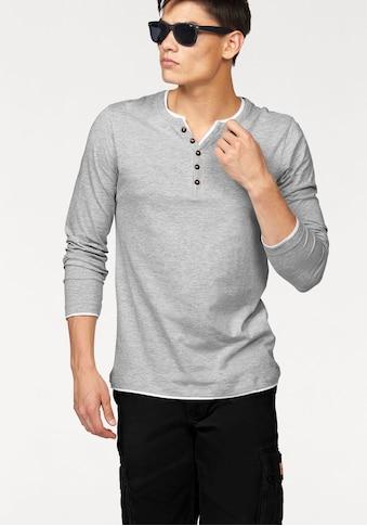 John Devin Langarmshirt kaufen
