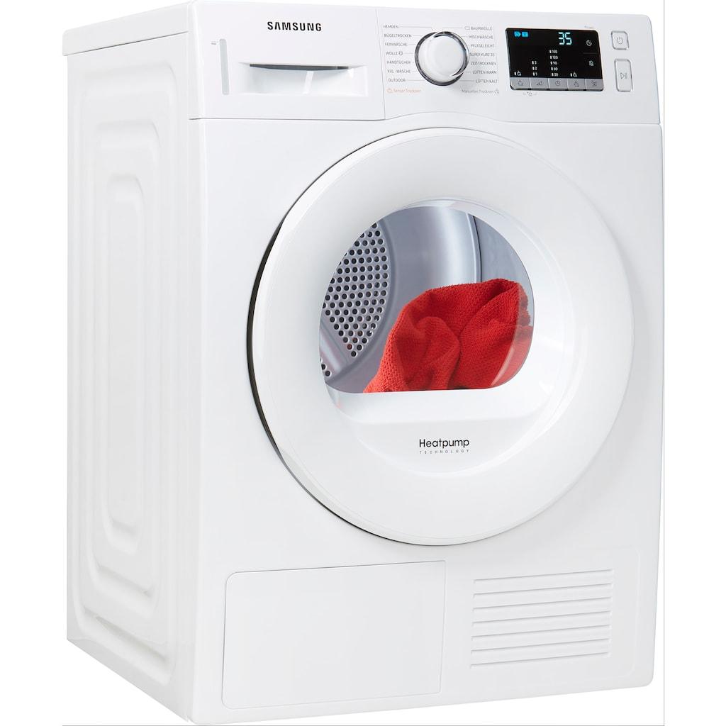 Samsung Wärmepumpentrockner »DV70TA000TE/EG«
