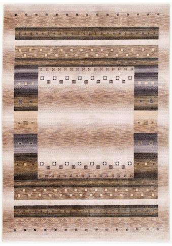 OCI DIE TEPPICHMARKE Teppich »Ovation Lorin«, rechteckig, 11 mm Höhe, Besonders weich... kaufen