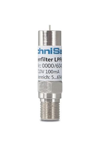 TELESTAR LTE-Sperrfilter für S-Stecker kaufen