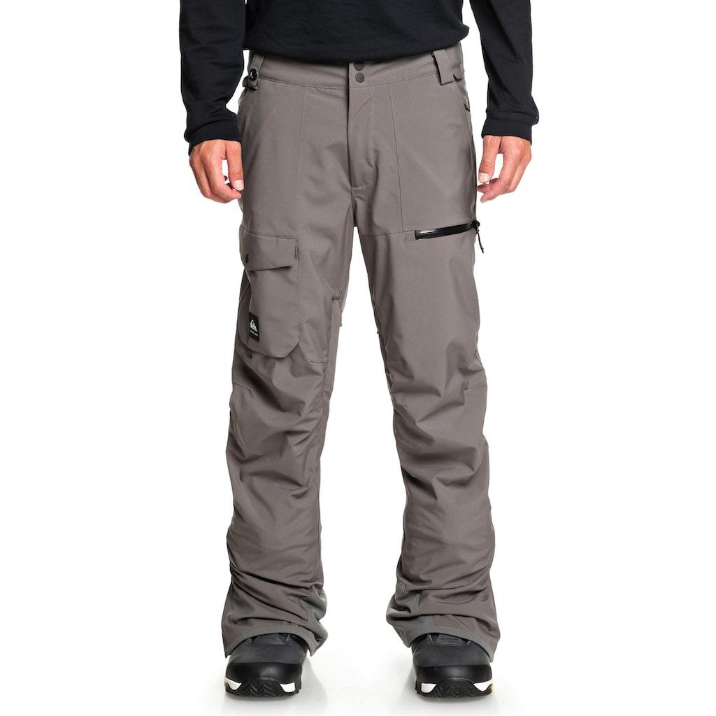 Quiksilver Snowboardhose »Utility«