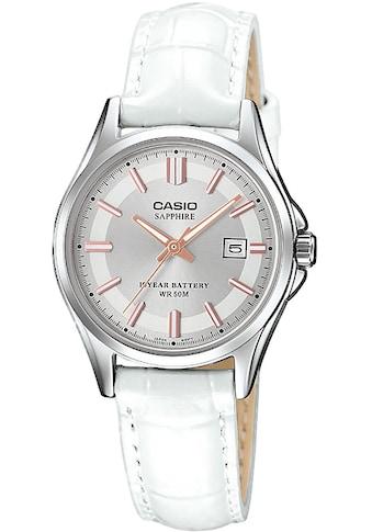 Casio Collection Quarzuhr »LTS - 100L - 9AVEF« kaufen