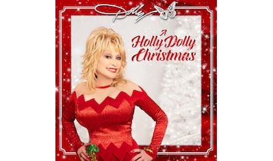 Vinyl »A Holly Dolly Christmas / Parton,Dolly« kaufen