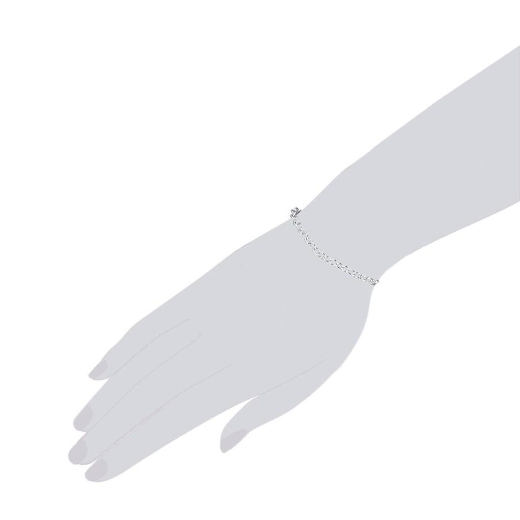 Rafaela Donata Charm-Armband »A1467«, (1 tlg.), aus Sterling Silber