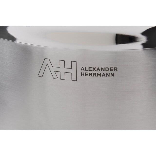 Alexander Herrmann Kasserolle »Classic Linie, 16 cm« (1-tlg.)