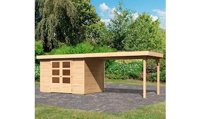 WOODFeeling Gartenhaus »Askola 4« kaufen
