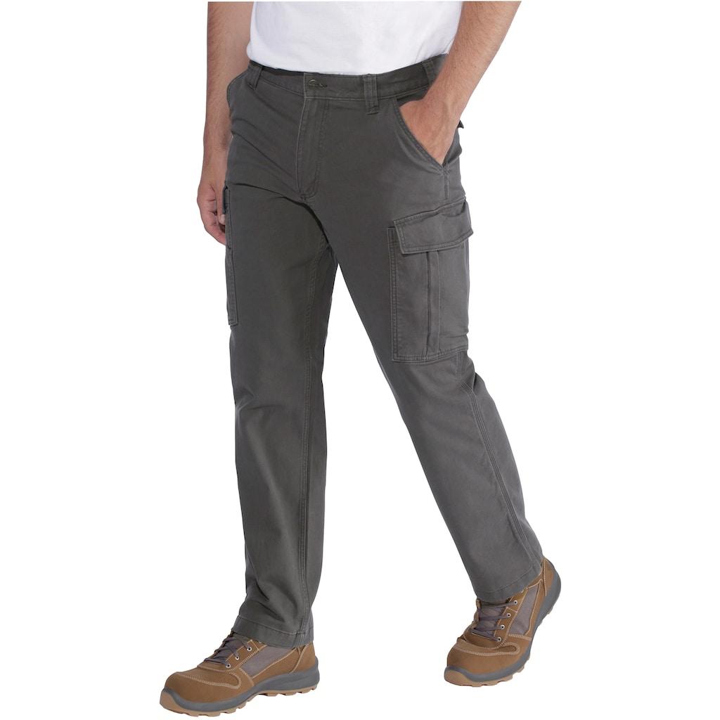 Carhartt Arbeitshose »RUGGED FLEX RIGBY CARGO PANT«