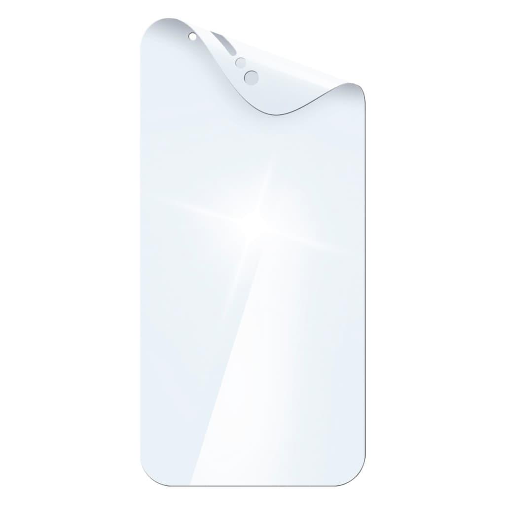 """Hama Display-Schutzfolie """"Crystal Clear"""" für Apple iPhone X"""