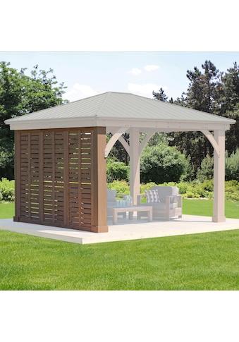 WESTMANN Seitenwand, für Holzpavillon »Devon« kaufen