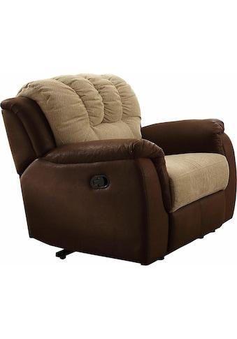 Home affaire Sessel »Petra« kaufen