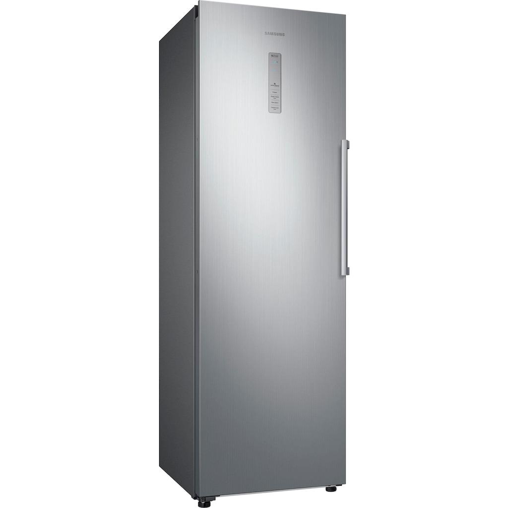 Samsung Gefrierschrank »RZ32M7115S9/EG«, RR7000, 185,3 cm hoch, 59,5 cm breit