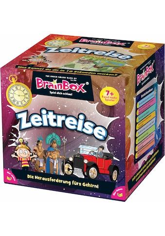 BrainBox Spiel »BrainBox, Zeitreise« kaufen