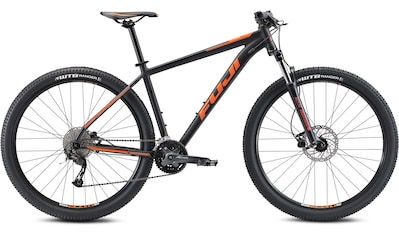 FUJI Bikes Mountainbike »Fuji Nevada 29 3.0 LTD«, 27 Gang, Shimano, Alivio Schaltwerk, Kettenschaltung kaufen