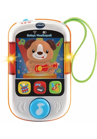 """Vtech® Spieltelefon """"Babys Musikspaß"""" kaufen"""