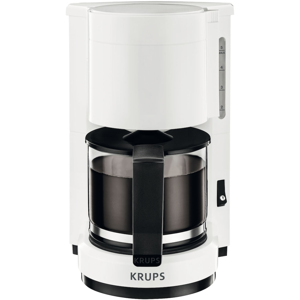 Krups Filterkaffeemaschine »F18301 Aromacafe«
