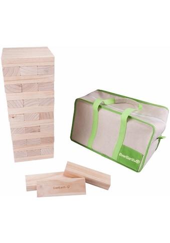 EverEarth® Spiel »Stapelspiel aus Holz«, FSC®-Holz aus gewissenhaft bewirtschafteten... kaufen