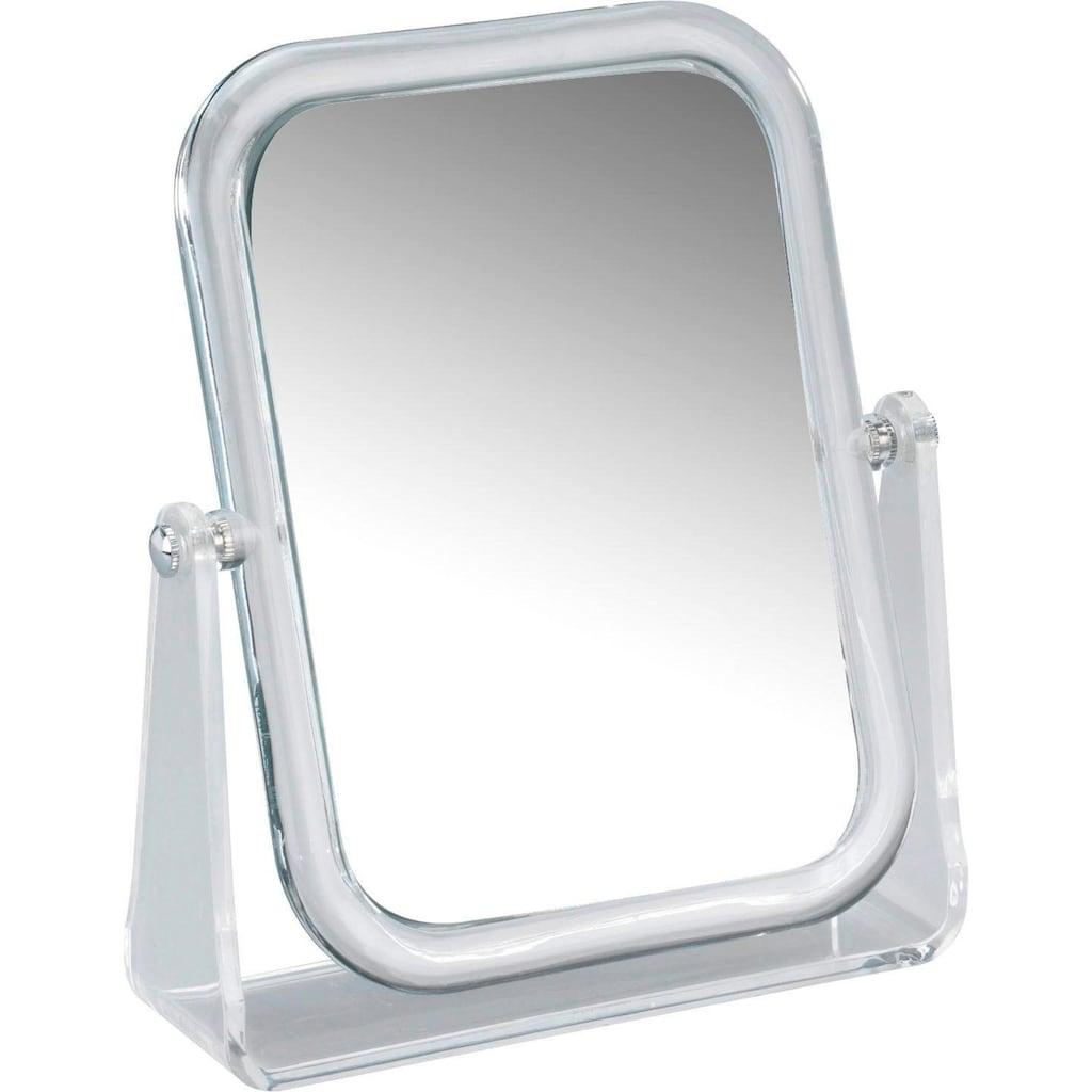 WENKO Kosmetikspiegel »Noci«, 3-fach Vergrösserung