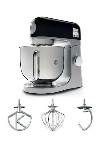 KENWOOD Küchenmaschine »kMix KMX 750BK«, inkl. 3-tlg. Patisserie-Set und 5l Schüssel kaufen