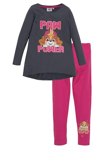 PAW PATROL Longshirt & Leggings (Set) kaufen